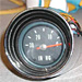 Ultra-Rare 1965 In-Dash Vacuum Gauge